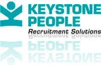 Keystone People Recruitment Solutions logo